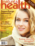 Nature &amp; Health magazine