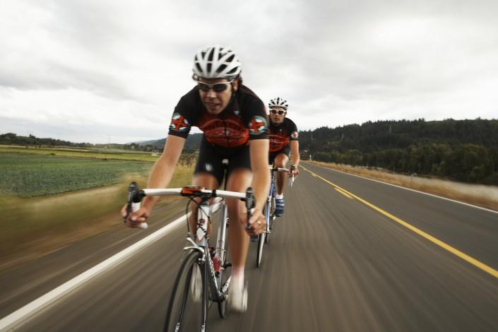 Yaffa Media: Cycling