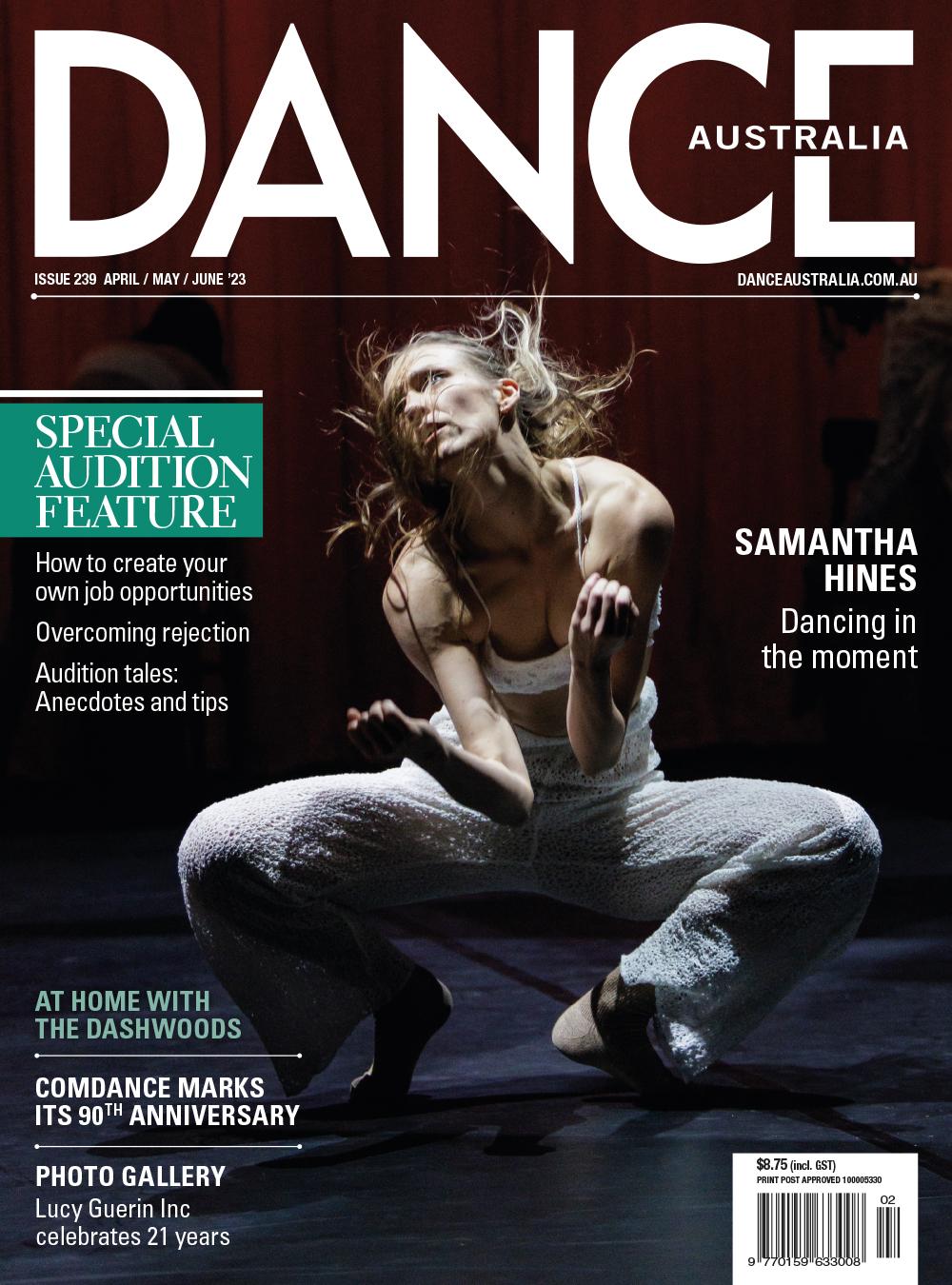 Dance Australia 💃🏽