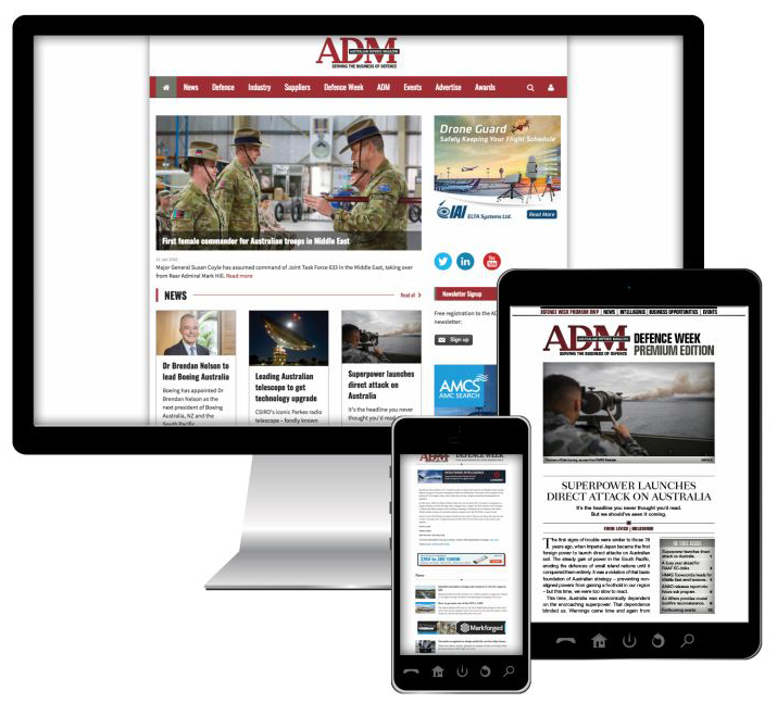 ADM Digital Membership