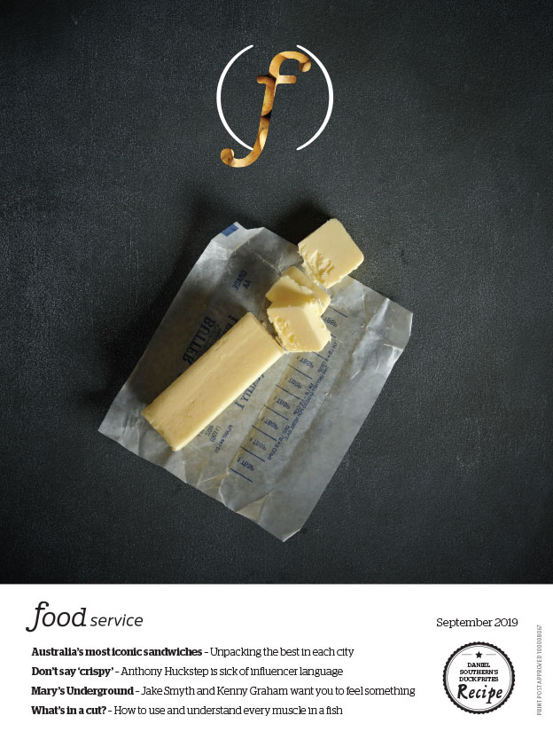 foodService News
