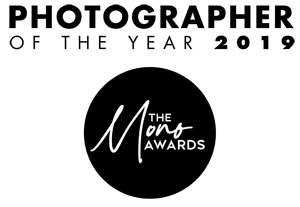 Photographer of the Year | The Mono Awards